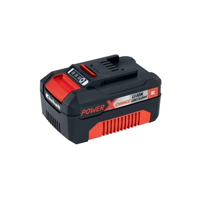 Batteria Ricaricabile Ioni di Litio 4.0 Ah 18 V Power x-change