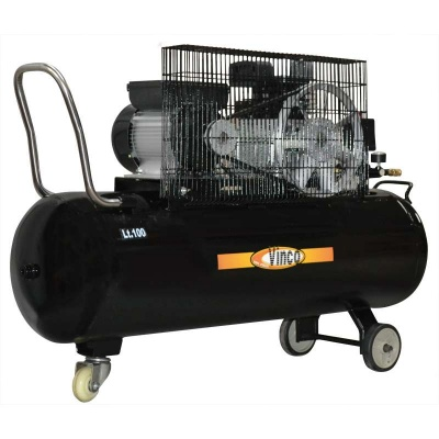 Compressore Vinco 100litri 3HP