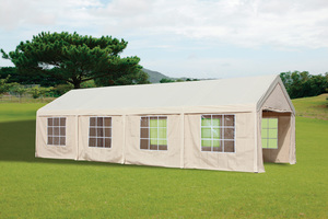 "GAZEBO ""BIG ROYAL"" MT.4X10X2.85h"