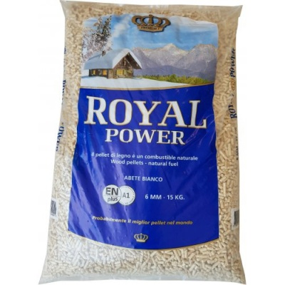Pellet Royal Power