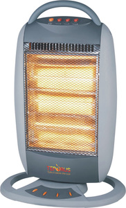 "STUFA ALOGENA ""NEW SLIM"" 1200W"